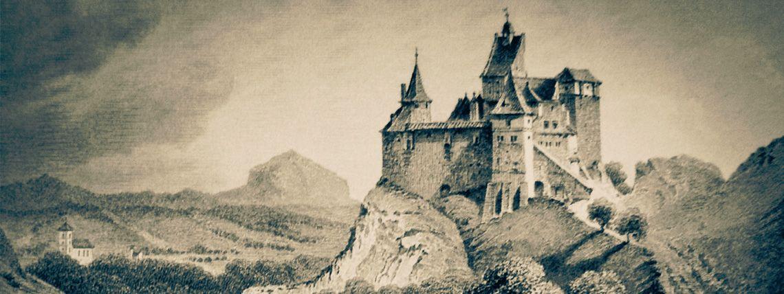 obiective turistice zon bran castelul bran